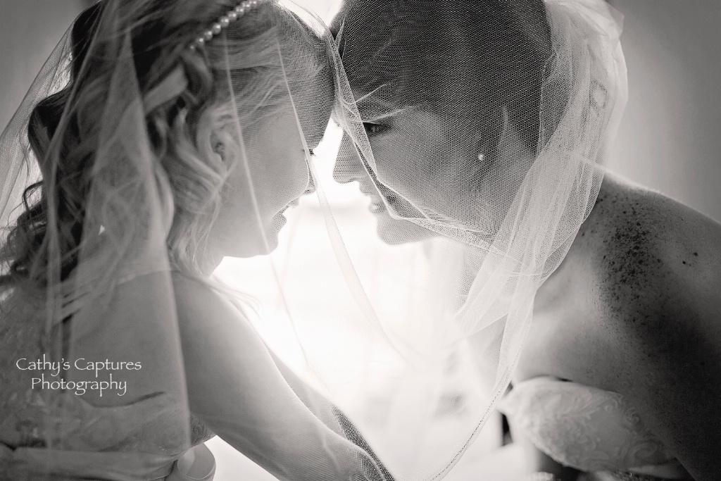 ~Bride & Her Daughter~