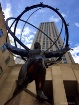 NYC Sphere