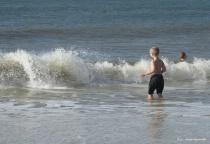 Watch me Catch a Wave