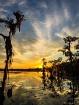 Lake Nona Sunset