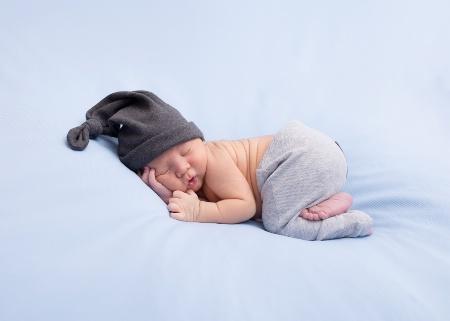 *Little Newborn Baby*