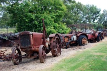 A Tractor or Two