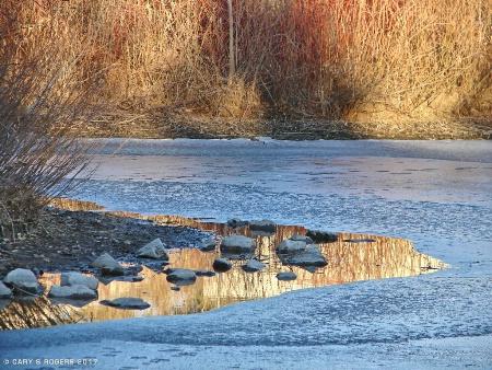 Ice in Retreat