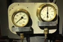 Engine Gauges