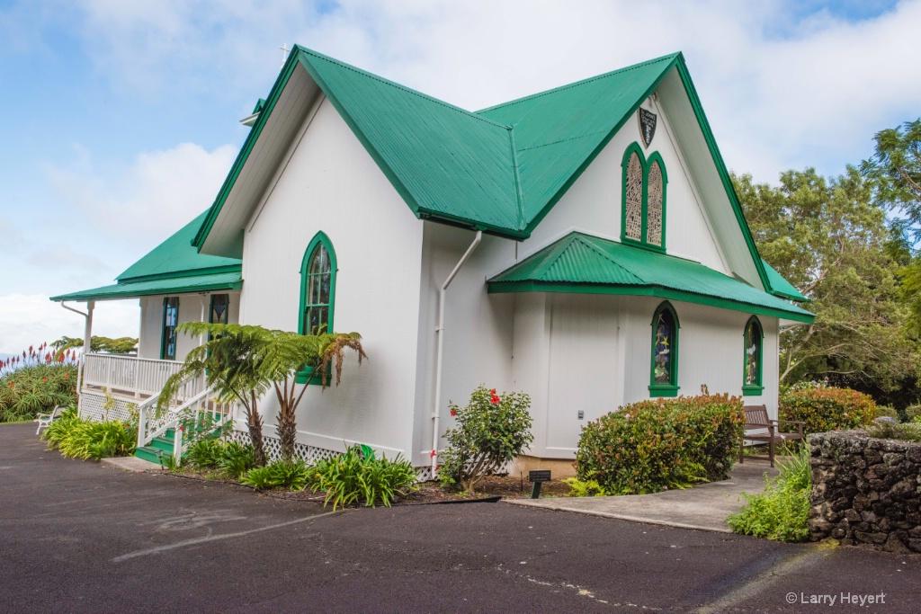 Country Church - ID: 15503041 © Larry Heyert