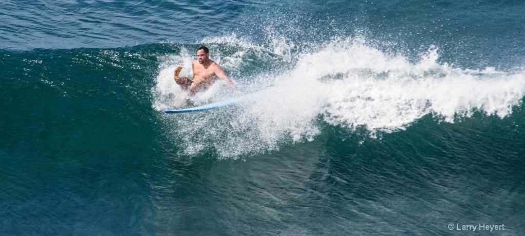 Maui Surf # 19 - ID: 15503489 © Larry Heyert