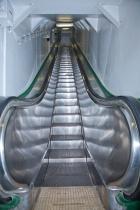 Flight Crew Escalator