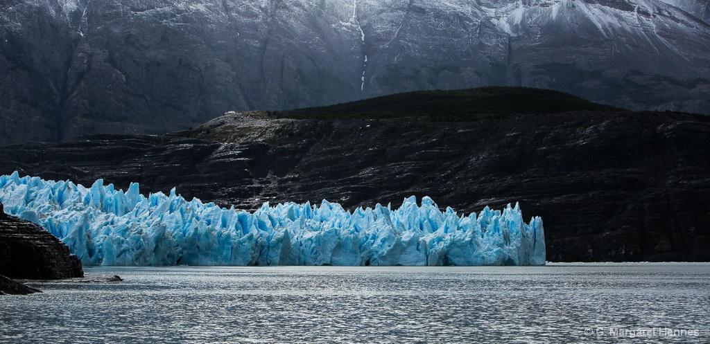 Lago Grey glacier 3