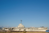 USS Yorktown (CV•10)