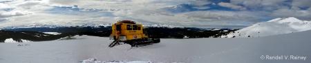 Icey Snow Trip