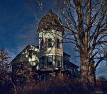 Nobody Home...