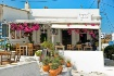 A Café In Mykono...