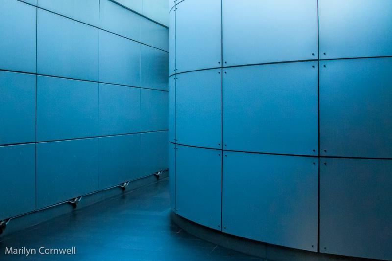 Blue  - ID: 15512022 © Marilyn Cornwell