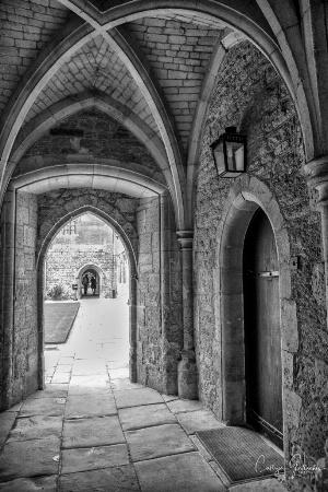 Oxford Arches