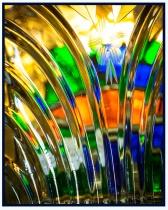 Color Enhanced Crystal
