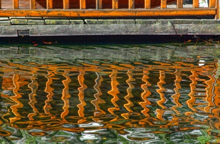 ZigZag Reflections