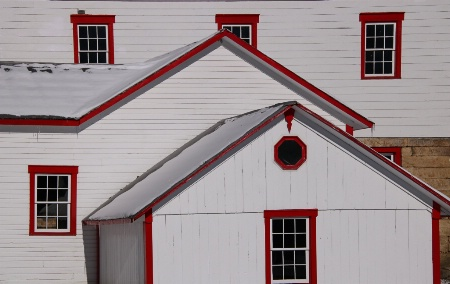 Windows and Roofs