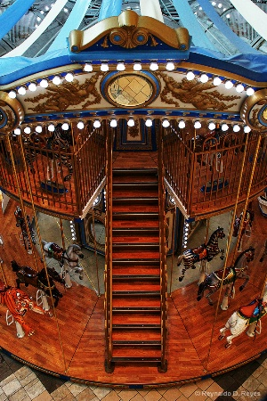 Stairway to Fun
