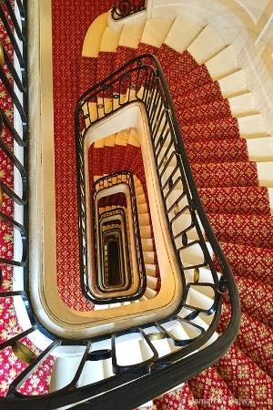 Ziggy Stairs