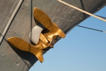 Starboard Anchor