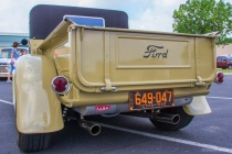 1929 Ford Model A Pickup - Happy EOM