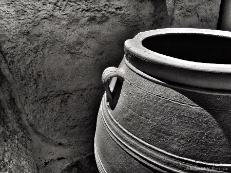 ~ ~ THE URN ~ ~