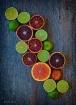 Circles of Citrus