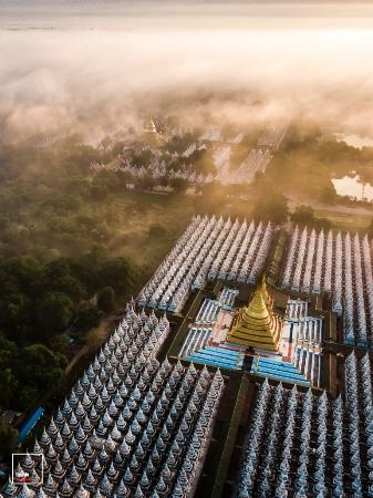 Khu Tho Taw Pagoda