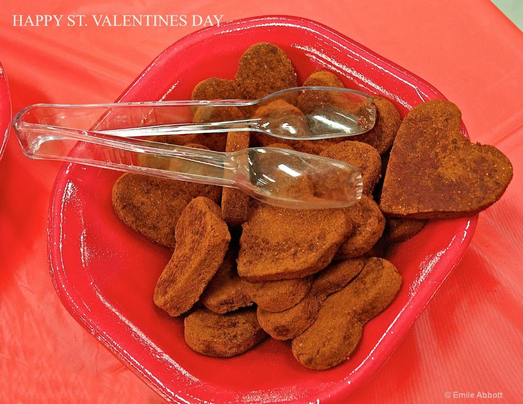 Happy St. Valentines Day