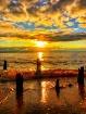 Sunrise in Paradi...
