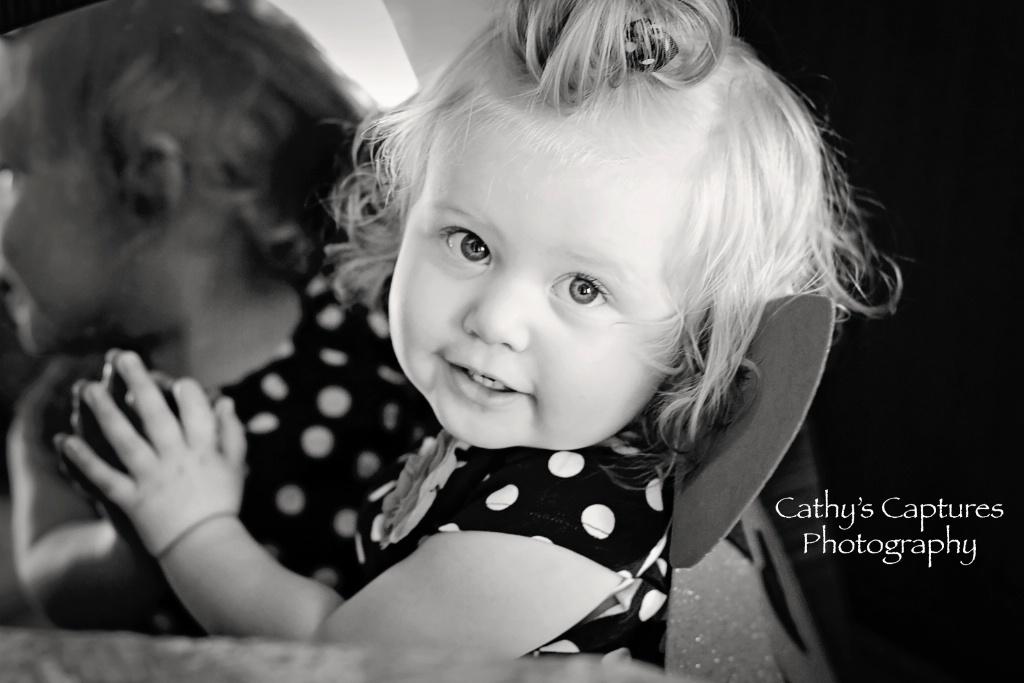 ~My Little Ladybug Smile~