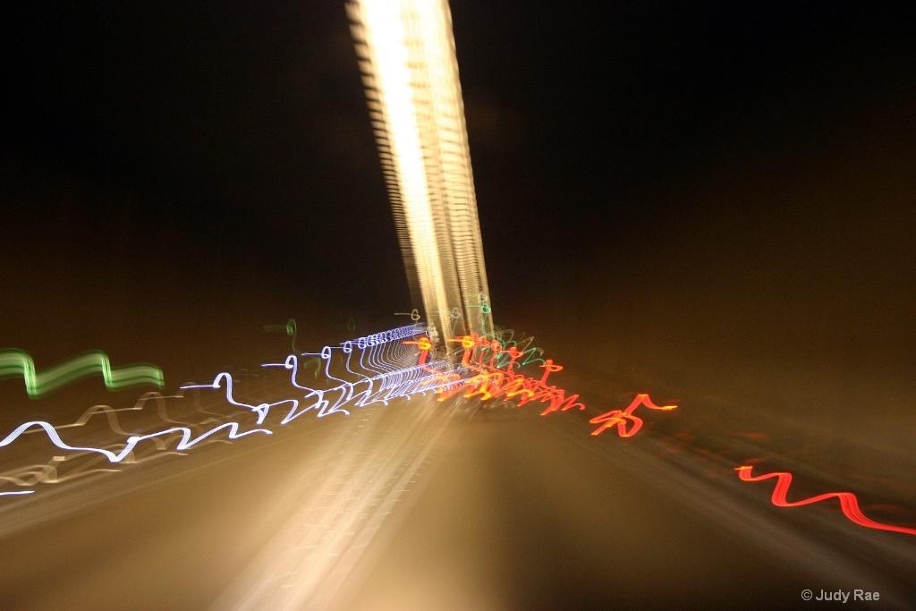 Tunnel Vision - ID: 15522332 © Judy Rae