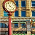 2Salisbury's Clock - ID: 15526074 © Zelia F. Frick