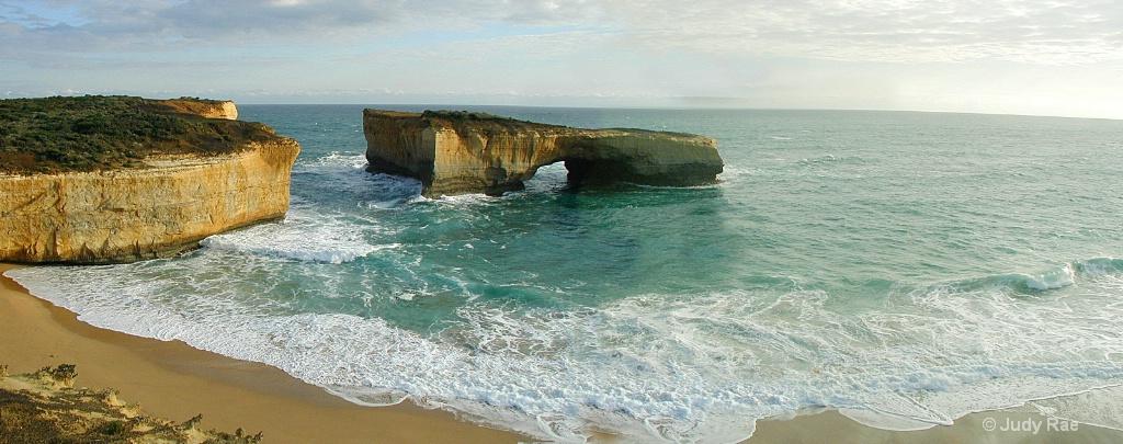 Cape of Good Hope Coastline - ID: 15531072 © Judy Rae