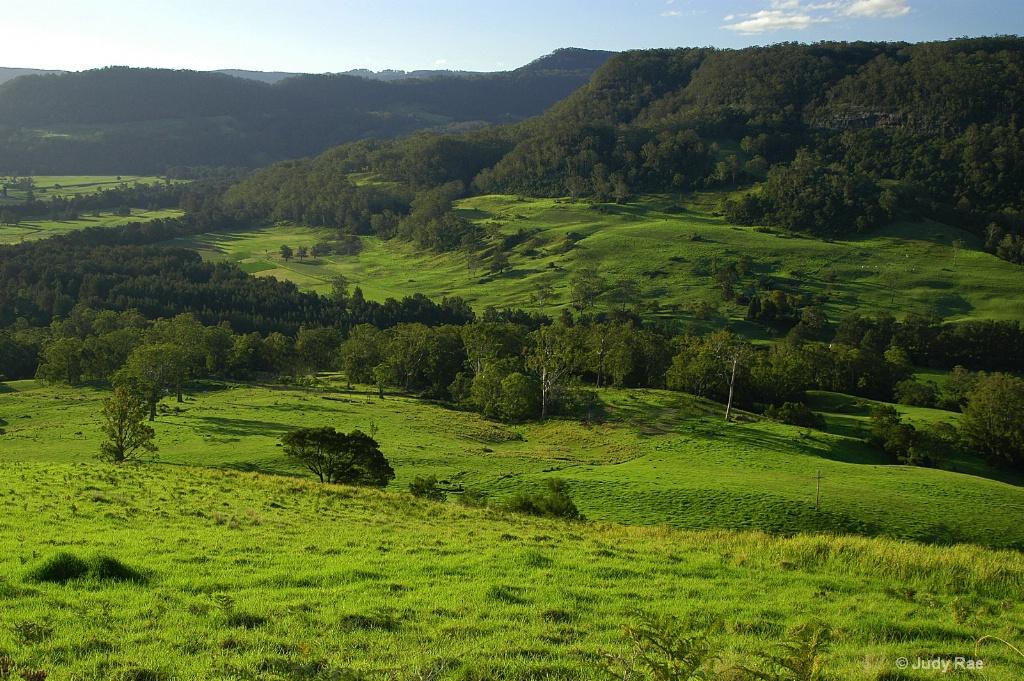 Kangaroo Valley - ID: 15531082 © Judy Rae