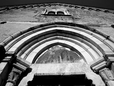Monastery Design