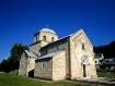 Gradac monastery,...