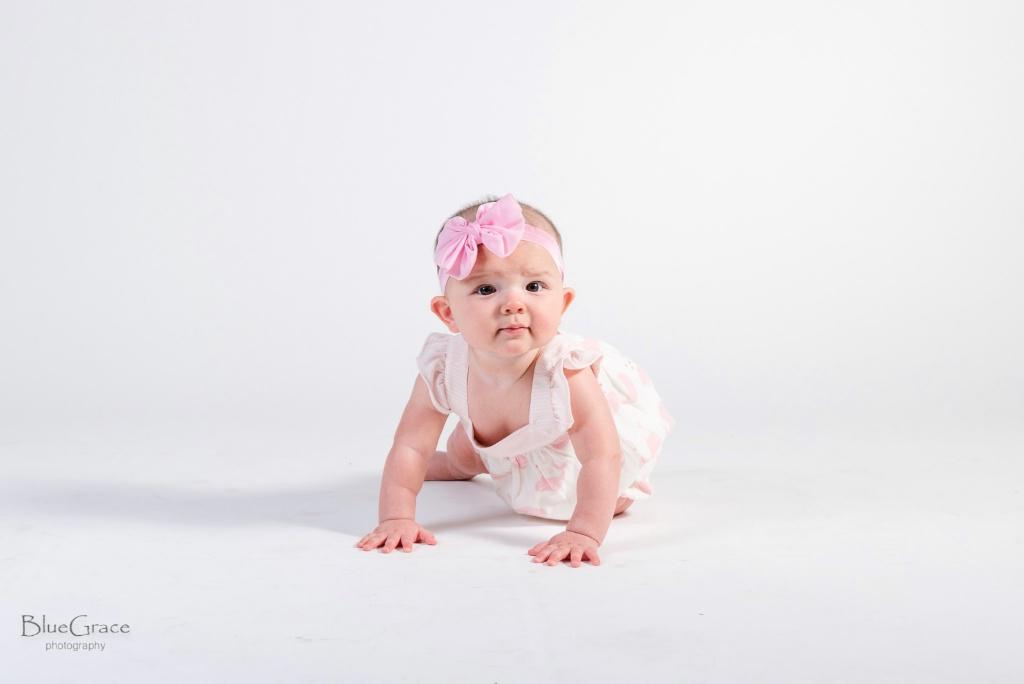 Lacie Crawling