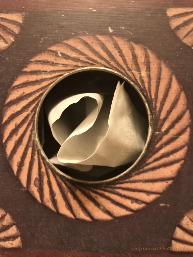 Infinity Mandala - ID: 15543525 © Chip Coscia