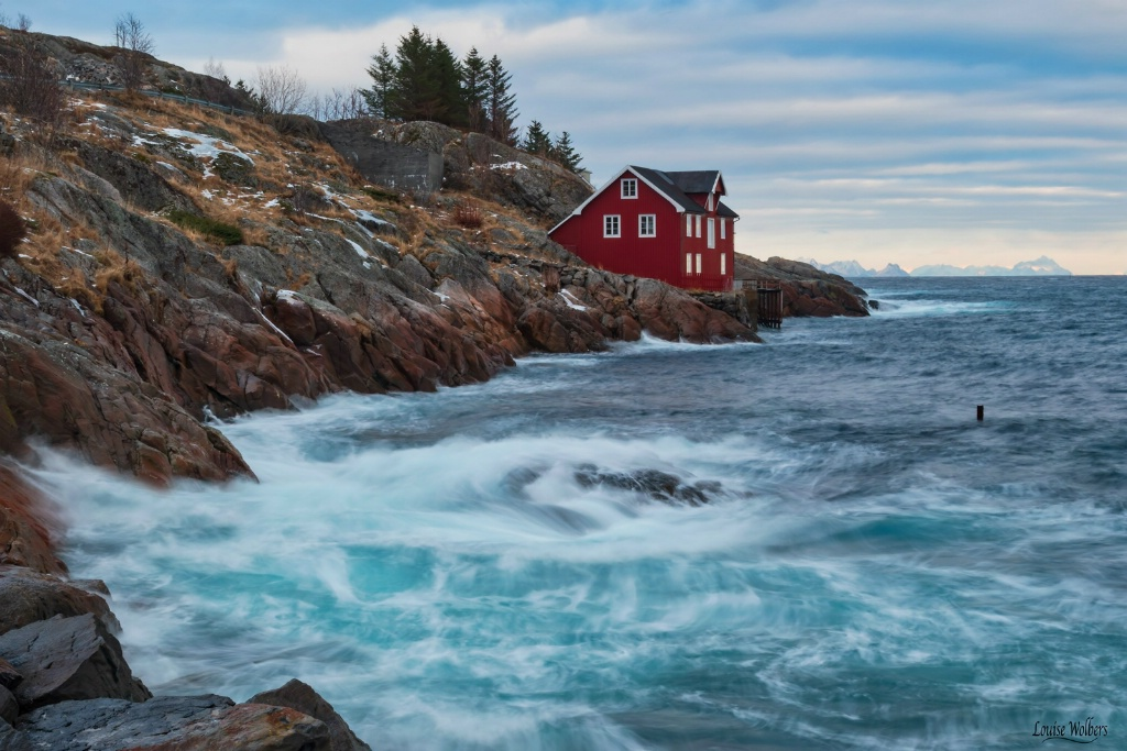 Ocean View - ID: 15543957 © Louise Wolbers