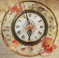 Floral Clock