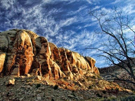 Canyonlands - Early Morning