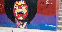 Street Art # 10-  Communa 13
