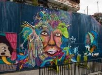 Street Art # 13-  Communa 13