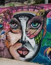 Street Art # 19-  Communa 13