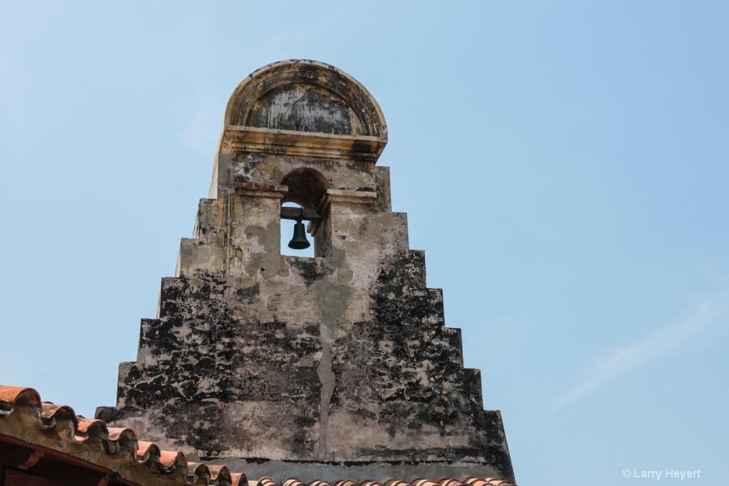 Castillo San Felipe # 5 - ID: 15549999 © Larry Heyert