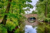 Davies Bridge - Petit Jean State Park