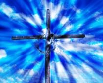 """--------""""The Cross Still Shines""""-----"""