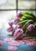 Tulip Bouquet In ...