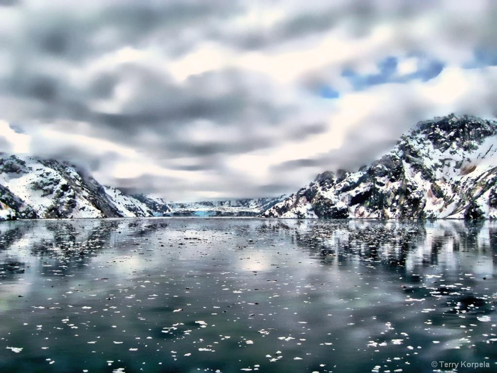 Glacier National Park, Alaska - ID: 15555749 © Terry Korpela